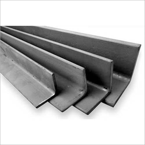 Hot Rolled Mild Steel Angle