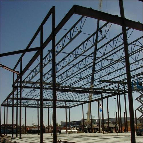 Steel Construction Joist