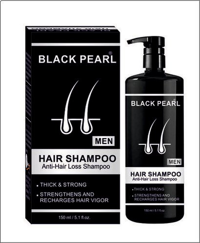 Anti-Hair Loss Shampoo Certifications: Who & Iso Certified
