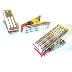 Steel Cloth Clips