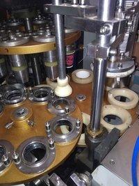 Paper Cup Machine Mould-Manufacturer