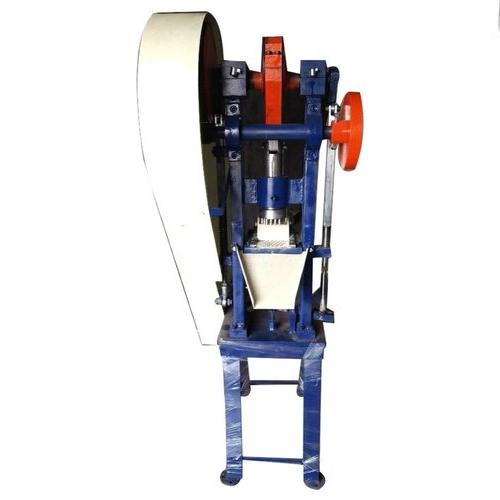 Camphor teblet making machine