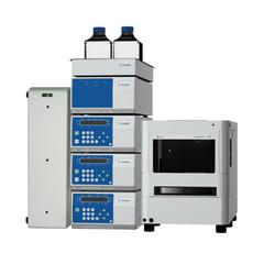 Hight Pressure Liquid Chromatograph (HPLC)