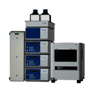 Hight Pressure Liquid Chromatograph (HPLC)