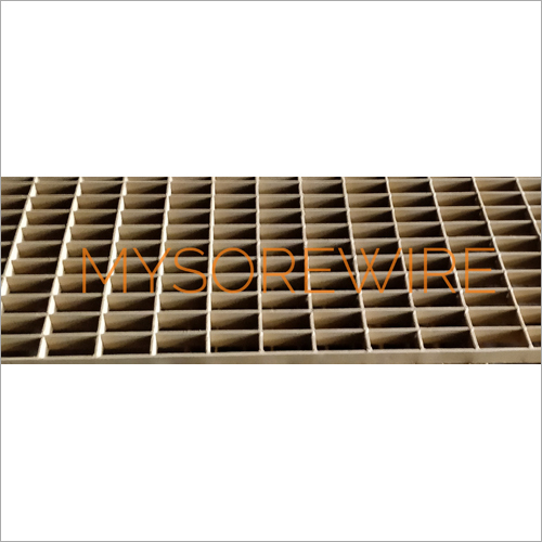 Welded Steel Bar Grating - Manufacturers & Suppliers, Dealers