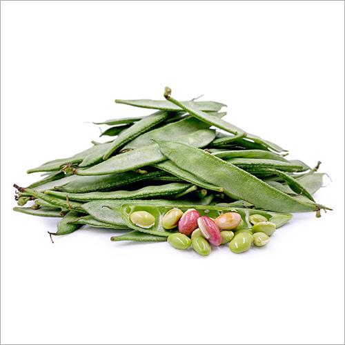 Frozen Indian Beans