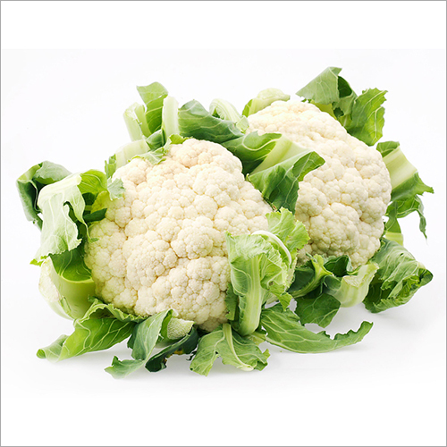 Frozen Cauliflower