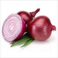 Frozen Red Onion