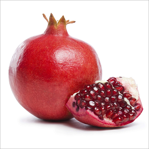 Frozen Pomegranate