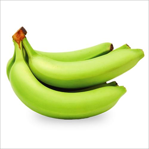 Frozen Raw Banana