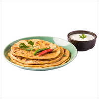 Ready to Eat Aloo Paratha