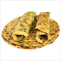 Ready to Eat Methi Paratha