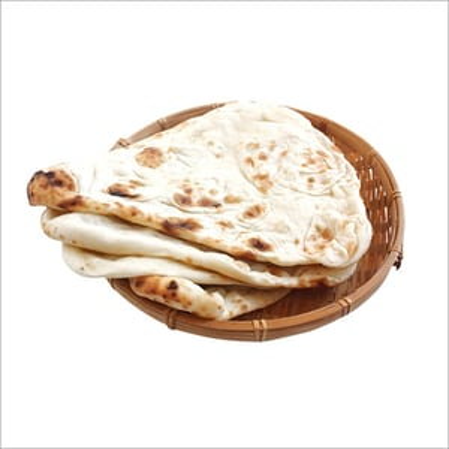 Ready to Eat Tandoori Naan