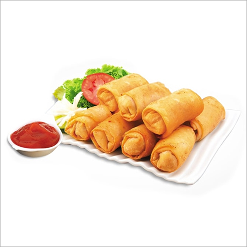 Ready To Eat Spring Roll