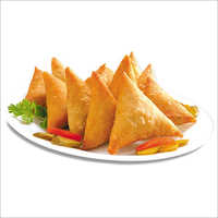 Ready To Eat Veg Samosa