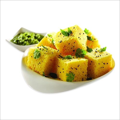 Ready to Eat Vati Dal Khaman