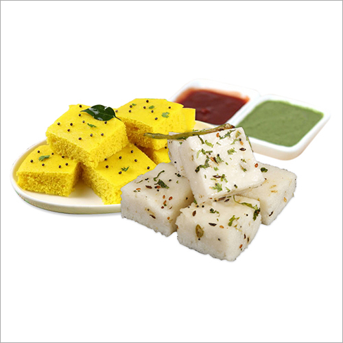 Ready To Eat Khatta Dhokla