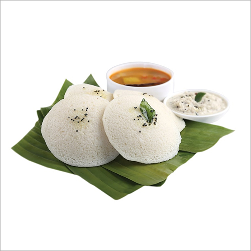 Ready To Eat Idli