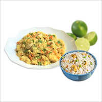 Ready To Eat Upma