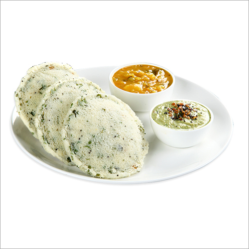 Ready To Eat Rava Idli