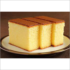 Butter Vanilla Tea Cakes