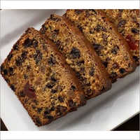 Mix Fruit Tea Cakes