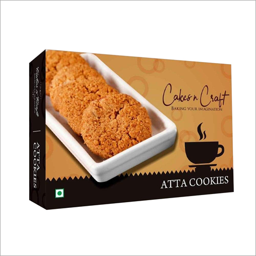 Atta Cookies