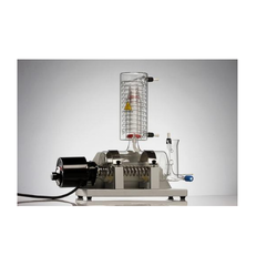 Single Quartz Distillation