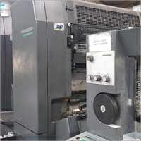 1998 Heidelberg SM 102 Offset Printing Machine
