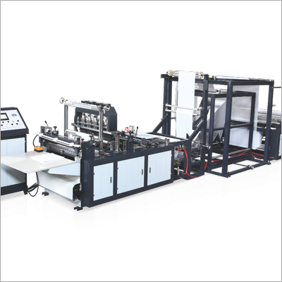 Cloth Bag Making Machine