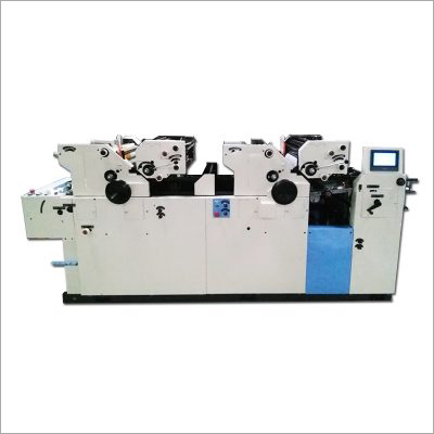 Non-Woven Bag Printing Machines