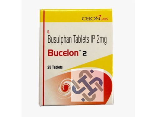 Bucelon Busulfan 2mg Tablet