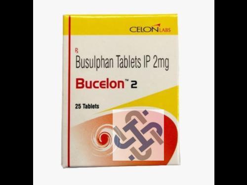 Bucelon Busulfan 2mg Tablet