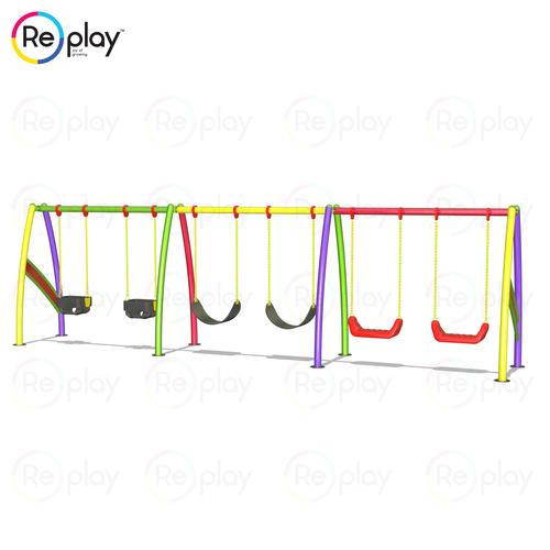 Multi Line Swing