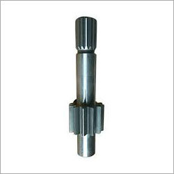 JCB Pump Shaft