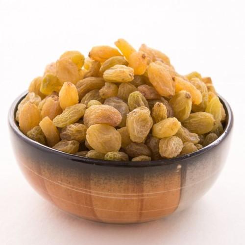 2019 Best Selling Golden Raisins