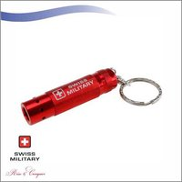 Swiss Military LED Torch Keychain (KM6)