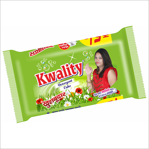 Kwality Detergent Cake