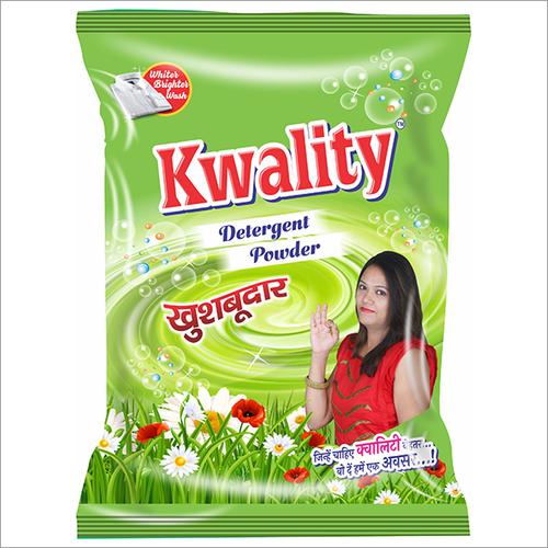 Kwality Detergent Powder