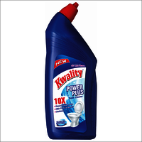 Kwality Toilet Cleaner