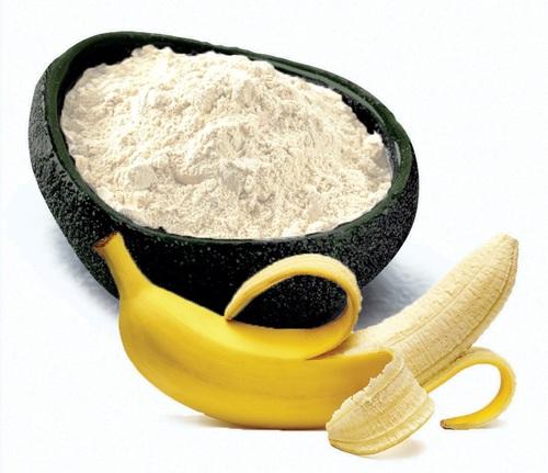 Banana Spray Dried Powder