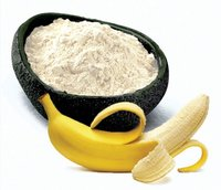 Banana Spray Dried Powder