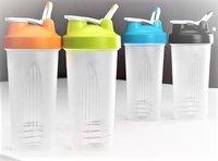 Gym Shake Bottles