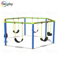 6 Seater Swing