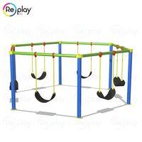 6 Seater Swing