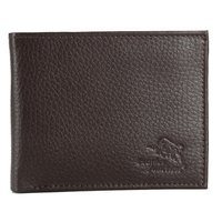Mens Slim Bi Fold Wallet