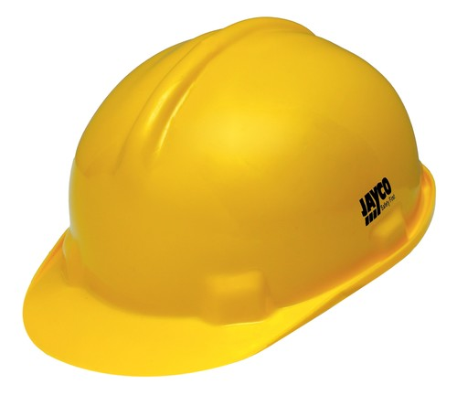 Single Strip Helmets with Strap Fitting