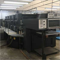1992 Heidelberg SM 102F Used Offset Printing Machine