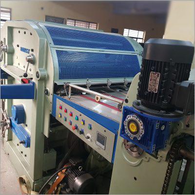 Bobst 1080 Offset Printing Machine