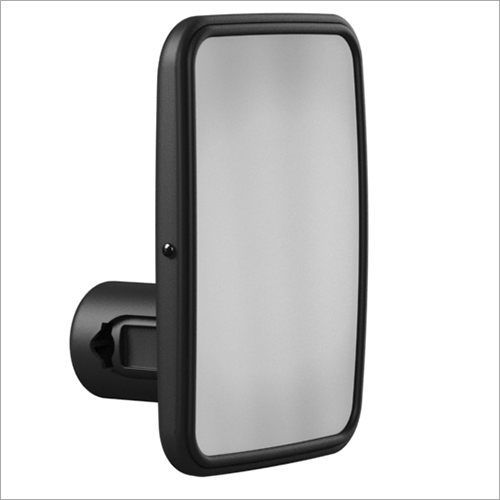 Bus Side View Mirror Glass